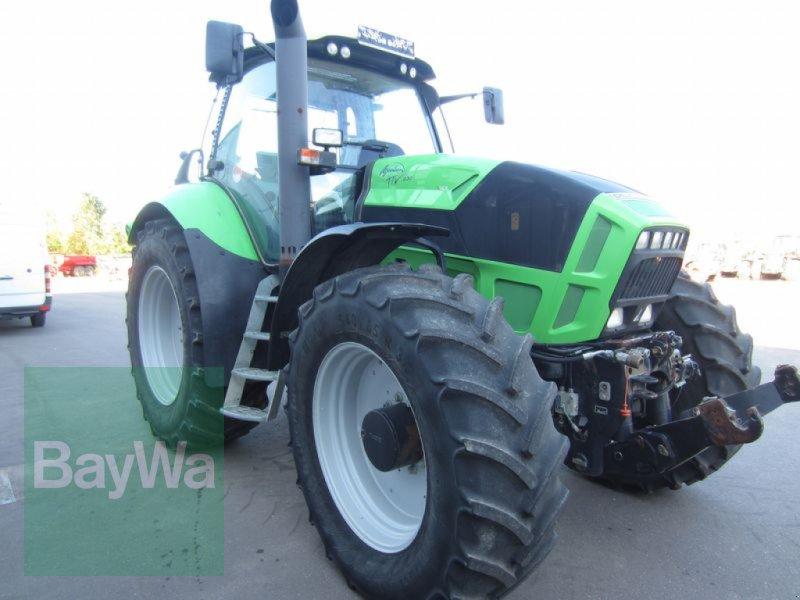 Traktor des Typs Deutz-Fahr AGROTRON TTV 630, Gebrauchtmaschine in Großweitzschen  (Bild 2)