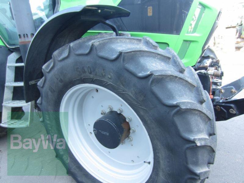 Traktor des Typs Deutz-Fahr AGROTRON TTV 630, Gebrauchtmaschine in Großweitzschen  (Bild 4)