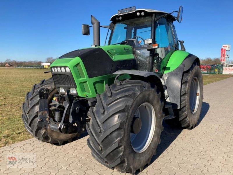 Traktor des Typs Deutz-Fahr AGROTRON TTV 630, Gebrauchtmaschine in Oyten (Bild 1)