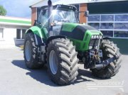 Traktor typu Deutz-Fahr Agrotron TTV 630, Gebrauchtmaschine v Leizen