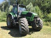 Traktor typu Deutz-Fahr Agrotron TTV 630, Gebrauchtmaschine v Emsbüren