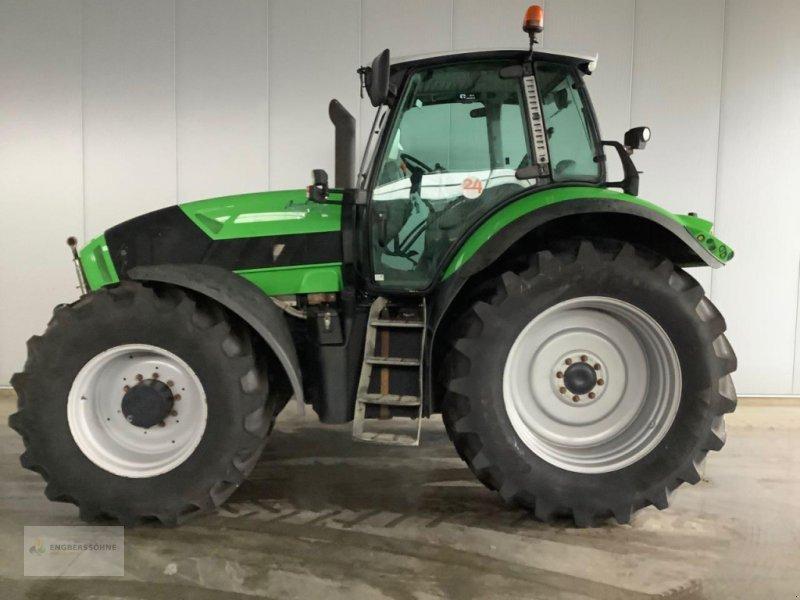 Traktor typu Deutz-Fahr Agrotron TTV 630, Gebrauchtmaschine v Rühlerfeld (Obrázok 1)
