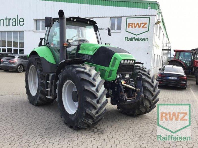 Traktor des Typs Deutz-Fahr Agrotron TTV 630, Gebrauchtmaschine in Kruft (Bild 1)