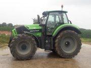 Traktor a típus Deutz-Fahr AGROTRON  TTV 7230, Gebrauchtmaschine ekkor: THEROUANNE
