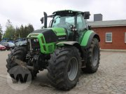 Traktor des Typs Deutz-Fahr Agrotron TTV 7250 Var. B, Gebrauchtmaschine in Dedelow