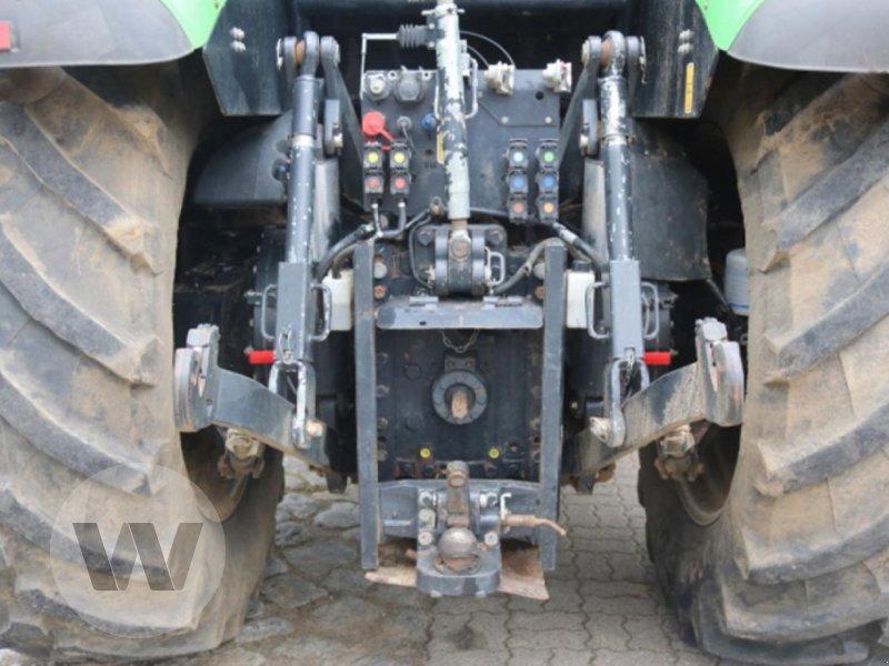 Traktor des Typs Deutz-Fahr Agrotron TTV 7250 Var. B, Gebrauchtmaschine in Dedelow (Bild 5)