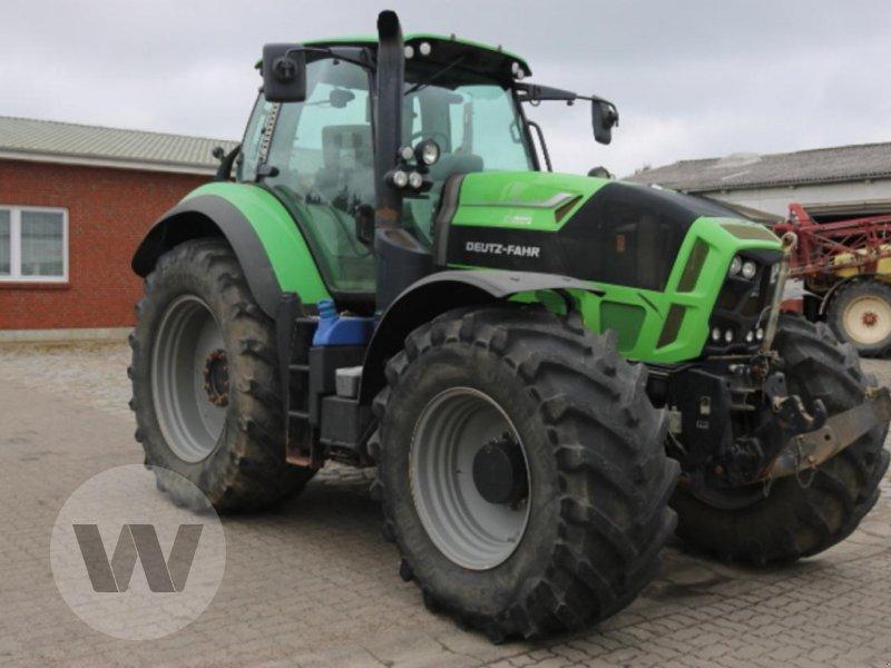 Traktor des Typs Deutz-Fahr Agrotron TTV 7250 Var. B, Gebrauchtmaschine in Dedelow (Bild 3)