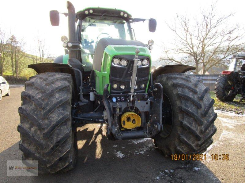 Traktor des Typs Deutz-Fahr AGROTRON TTV 7250, Gebrauchtmaschine in Niederkirchen (Bild 1)