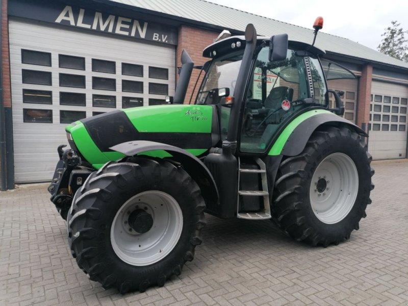 Traktor типа Deutz-Fahr Agrotron TTV620, Gebrauchtmaschine в Almen (Фотография 1)