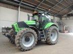 Traktor des Typs Deutz-Fahr Agrotron TTV630 Tractor в Leende
