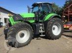 Traktor des Typs Deutz-Fahr Agrotron X 720 DCR in Dedelow