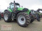 Traktor des Typs Deutz-Fahr AGROTRON X 720 in Bockel - Gyhum