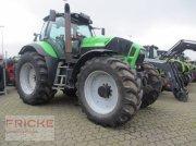 Deutz-Fahr AGROTRON X 720 Тракторы