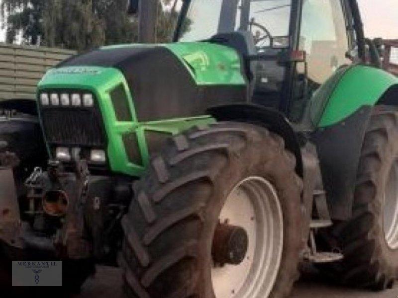 Traktor des Typs Deutz-Fahr Agrotron X 720, Gebrauchtmaschine in Pragsdorf (Bild 1)