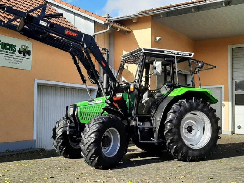 Traktor tipa Deutz-Fahr AgroXtra 3.57 mit original 2968 Bstd., Gebrauchtmaschine u Laaber (Slika 1)