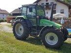 Traktor des Typs Deutz-Fahr Agroxtra 4,57 in Fridolfing