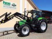 Traktor типа Deutz-Fahr AgroXtra 4.07 PlusPower, Gebrauchtmaschine в Laaber