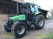 Traktor типа Deutz-Fahr AgroXtra 4.17, Gebrauchtmaschine в Steinach