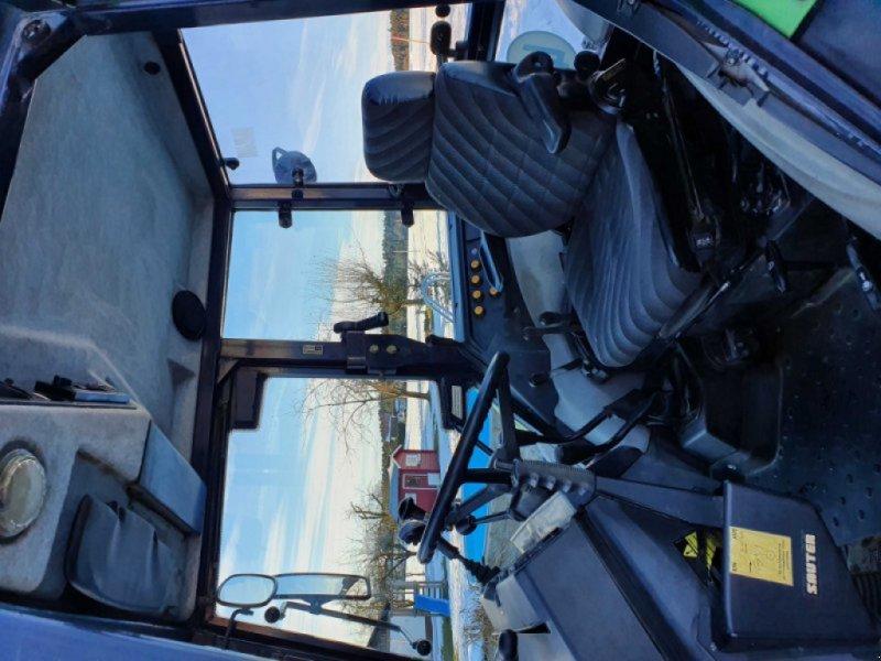 Traktor des Typs Deutz-Fahr Agroxtra DX 4.17, Gebrauchtmaschine in Wurmannsquick (Bild 1)