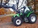 Traktor des Typs Deutz-Fahr Agrtron 100 Frontlader+Druckluft+Frontzapfwelle in Kutenholz