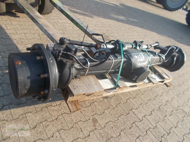 Traktor des Typs Deutz-Fahr Allradachse zum DEUTZ 6155 / 6165, Neumaschine in Leichlingen (Bild 1)