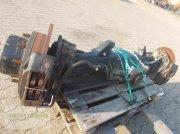 Traktor typu Deutz-Fahr Allradachse zum DEUTZ TTV 630 und Serie 7, Gebrauchtmaschine v Leichlingen