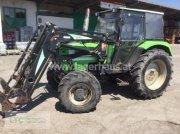 Deutz-Fahr Allradtraktoren Traktor