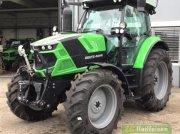 Traktor типа Deutz-Fahr AT 6120, Gebrauchtmaschine в Bühl