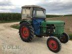 Traktor des Typs Deutz-Fahr D 25 in Friedberg-Derching