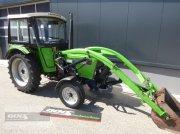 Traktor a típus Deutz-Fahr D 3607 Erst 2412Std. Mit Frontlader, Servo und Fronthydraulik, Gebrauchtmaschine ekkor: Langenzenn