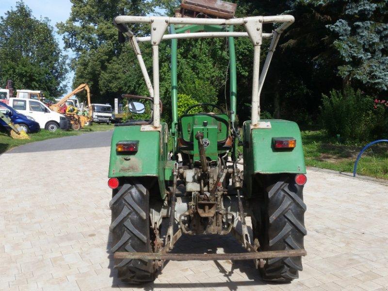 Traktor типа Deutz-Fahr D 4006 + Frontlader, Gebrauchtmaschine в Reuth (Фотография 3)