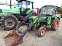 Deutz-Fahr D 4006 S Traktor