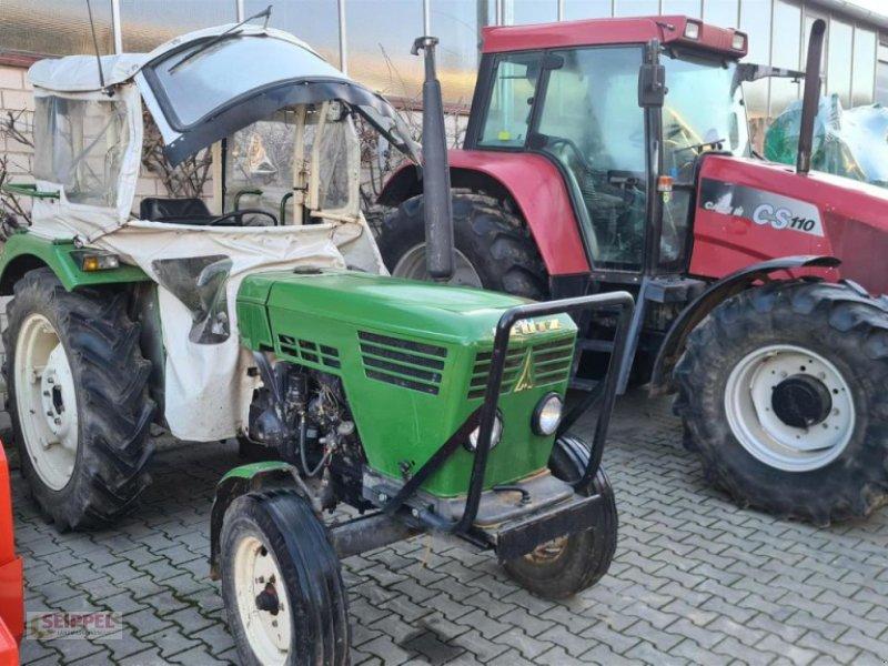 Traktor типа Deutz-Fahr D 4006, Gebrauchtmaschine в Groß-Umstadt (Фотография 1)