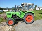 Traktor des Typs Deutz-Fahr D 4006 in Piding