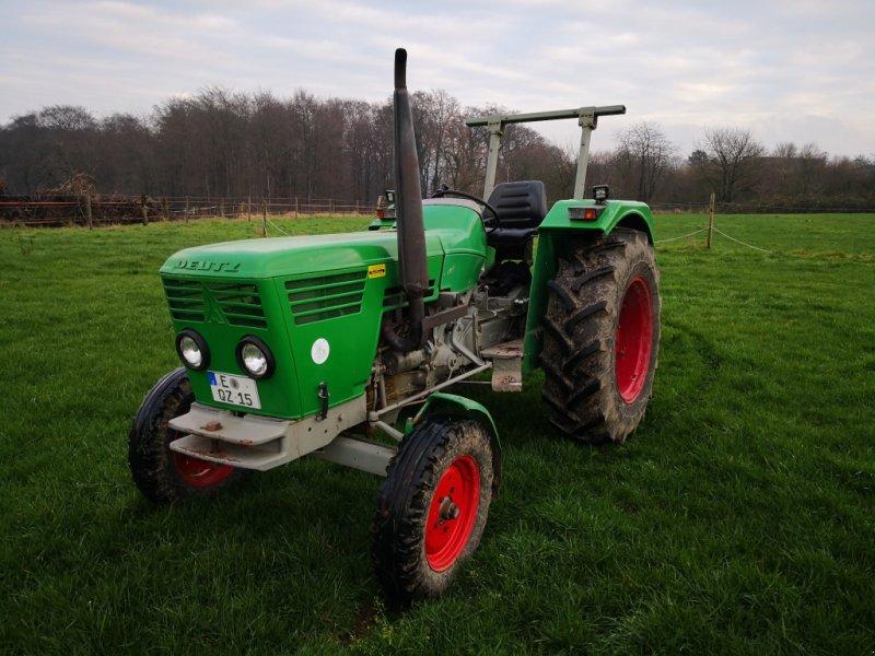 Traktor typu Deutz-Fahr D 4006, Gebrauchtmaschine w Essen  (Zdjęcie 1)