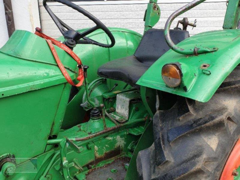 Traktor des Typs Deutz-Fahr D 40.2, Gebrauchtmaschine in Kleinlangheim - Atzhausen (Bild 3)