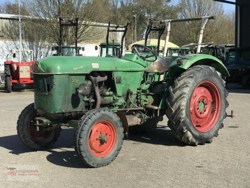 Traktor типа Deutz-Fahr D 40.2, Gebrauchtmaschine в Marl (Фотография 1)