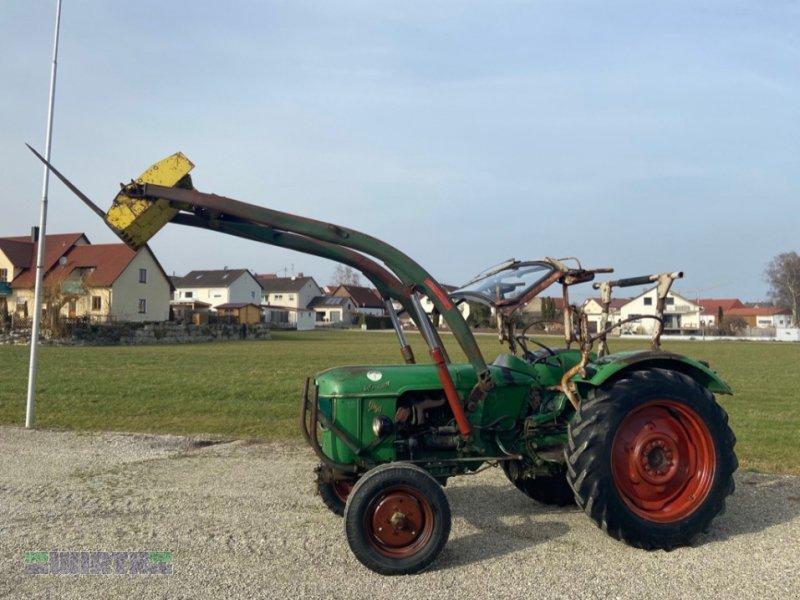Traktor des Typs Deutz-Fahr D 40.2, Gebrauchtmaschine in Buchdorf (Bild 1)
