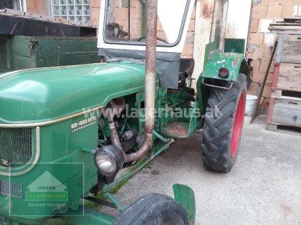 Traktor des Typs Deutz-Fahr D 40.2, Gebrauchtmaschine in Wels (Bild 3)