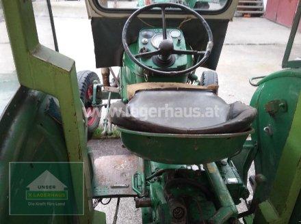 Traktor des Typs Deutz-Fahr D 40.2, Gebrauchtmaschine in Wels (Bild 4)