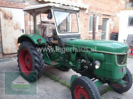 Traktor des Typs Deutz-Fahr D 40.2, Gebrauchtmaschine in Wels (Bild 1)