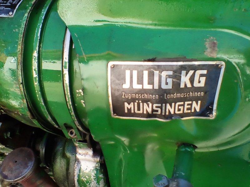 Traktor des Typs Deutz-Fahr D 40.2, Gebrauchtmaschine in St.Johann (Bild 1)