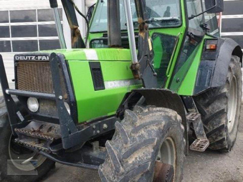 Traktor des Typs Deutz-Fahr D 4.50, Gebrauchtmaschine in Kleinlangheim (Bild 1)