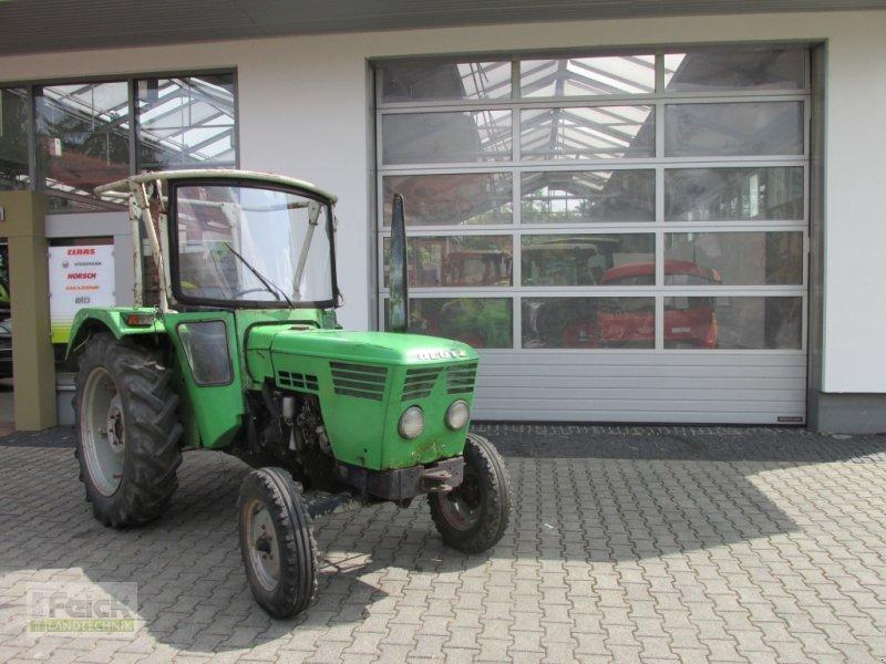 Traktor типа Deutz-Fahr D 4506 S, Gebrauchtmaschine в Reinheim (Фотография 1)