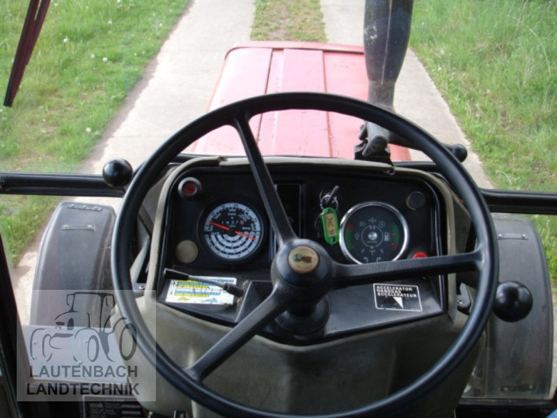 Traktor des Typs Deutz-Fahr D 4506, Gebrauchtmaschine in Rollshausen (Bild 9)