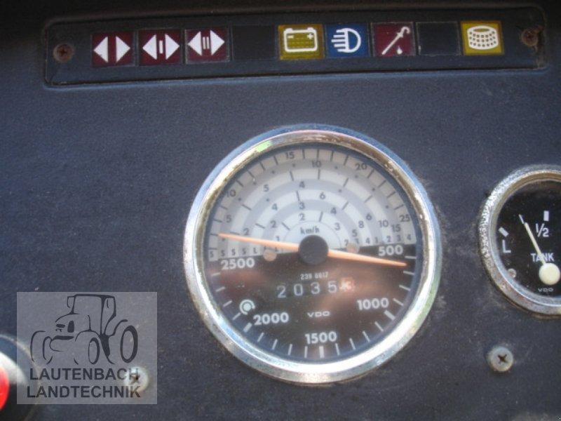 Traktor des Typs Deutz-Fahr D 4506, Gebrauchtmaschine in Rollshausen (Bild 12)