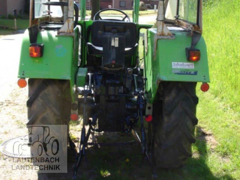Traktor des Typs Deutz-Fahr D 4506, Gebrauchtmaschine in Rollshausen (Bild 14)