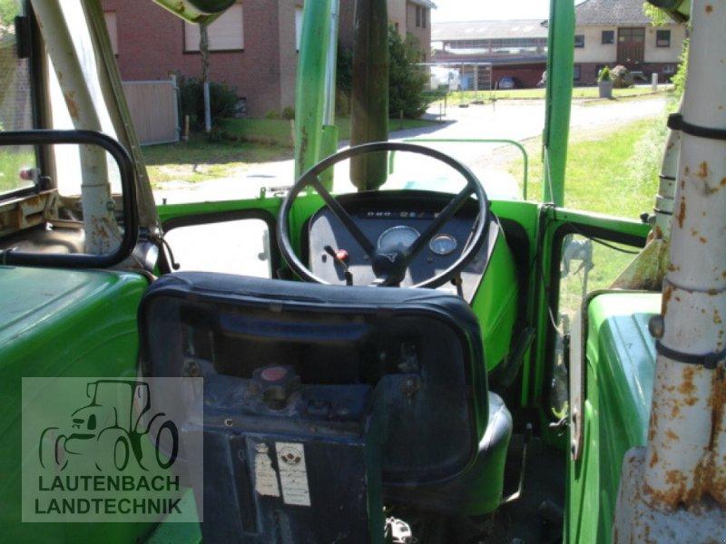 Traktor des Typs Deutz-Fahr D 4506, Gebrauchtmaschine in Rollshausen (Bild 15)