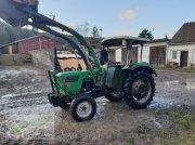 Deutz-Fahr D 5006 S der Klassiker Traktor