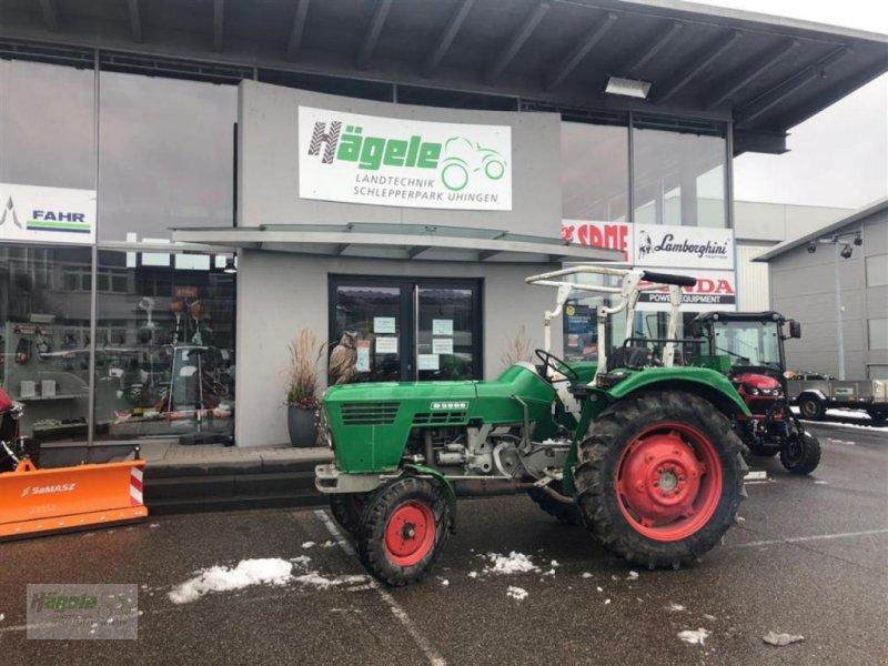 Traktor типа Deutz-Fahr D 5006, Gebrauchtmaschine в Uhingen (Фотография 1)